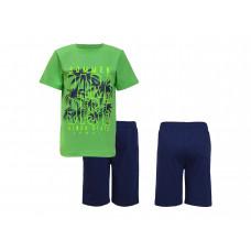 Комплект для мальчика Лунева 01-53-3.