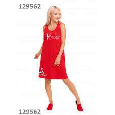 Сорочка женская Clever LS10-868