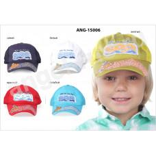 Кепка для мальчика Angelcaps ANG-15006