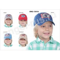 Кепка для мальчика Angelcaps ANG-15016