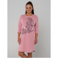 Платье женское домашнее Одевайте! 284-101-320