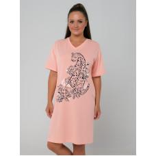 Платье женское домашнее Одевайте! 285-102-320
