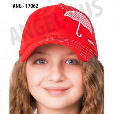Кепка для девочки Angelcaps ANG-17062