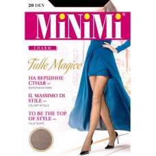 Колготки женские классические MiNiMi Tulle Magico