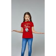 Футболка для девочки Infunt 0425103002