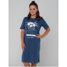 Платье женское домашнее Одевайте! 294-101-320