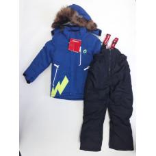 Комплект верхней одежды для мальчика Reimo H813