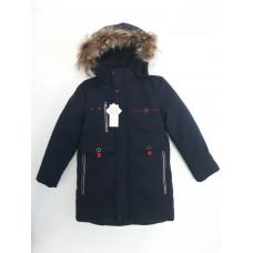 Куртка для мальчика Sunny Run LD-910