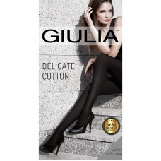 Колготки женские классические Giulia Delicate Cotton 150