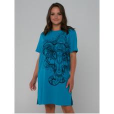 Платье женское домашнее Одевайте! 248-123-320