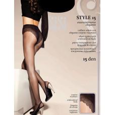 Колготки женские классические SiSi Style 15