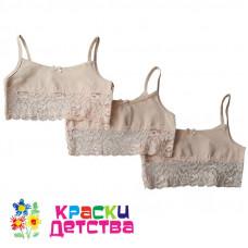 Майка-топ для девочки BAYKAR 4940-2