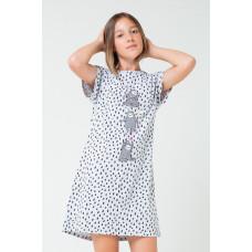 Платье для девочки CUBBY КБ 5543