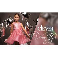 Платье для девочки Clever 702478/78ор