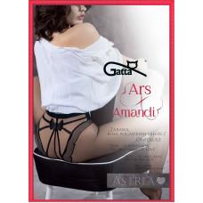 Колготки женcкие фантазийные Gatta Ars Amandi Astrea