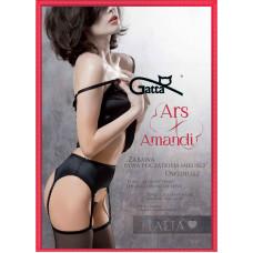 Колготки женcкие фантазийные Gatta Ars Amandi Talia