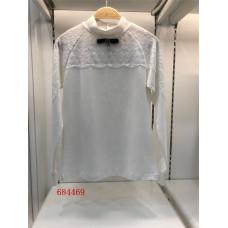 Блузка для девочки Colabear 684469