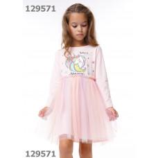 Платье для девочки Clever 704862/78гп_п