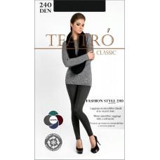 Леггинсы женские Teatro Fashion Style 240 Leggins