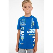 Футболка для мальчика Concept Club Kids 10110110043
