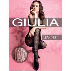 Колготки женcкие фантазийные Giulia Leo Net 02