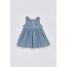 Платье ясельное Pixo 0524106011