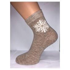 Носки женские Clever Д611АШ