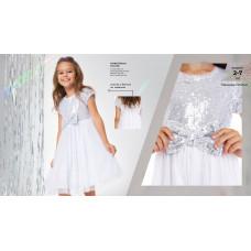 Платье для девочки Clever 704873/78емп