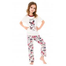 Пижама детская Mirdada КД-037
