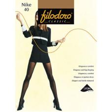 Колготки женские классические Filodoro Classic Nike 40