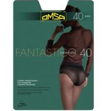 Колготки женские классические Omsa Fantastico 40