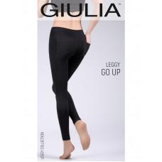 Леггинсы женские спортивные Giulia Leggy Go Up 02