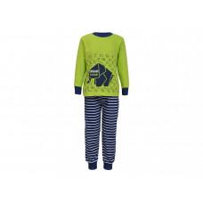 Пижама детская Лунева 8-12-1.
