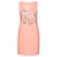 Платье женское домашнее Pelican PFDV6750