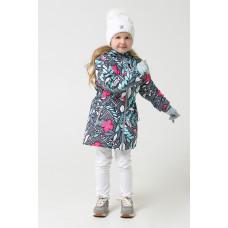Куртка для девочки Crockid ВК 38055/н/2
