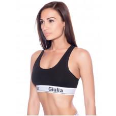 Топ женский спортивный Giulia Cotton Bra 01
