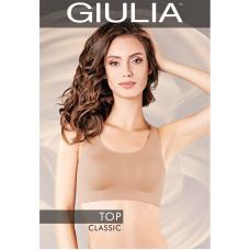 Топ бесшовный женский Giulia Top Classic