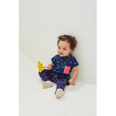 Футболка ясельная Acoola Baby 20250110008