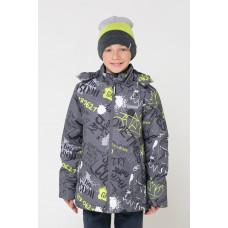 Куртка для мальчика Crockid ВК 36051/н/2