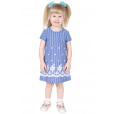 Платье для девочки Basia Л1199