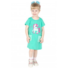 Платье для девочки Basia Л1951-5430
