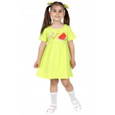 Платье для девочки Basia Л1971-5295