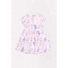 Платье для девочки Crockid К 5639