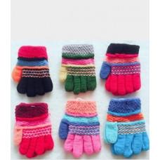 Перчатки детские Fute 1108