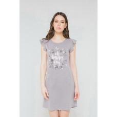 Платье женское домашнее Trikozza Е 5174