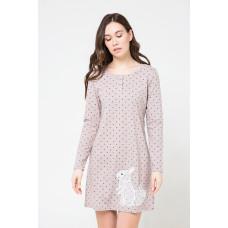Платье женское домашнее Trikozza Е 5179