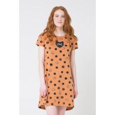 Платье женское домашнее Trikozza Е 5181