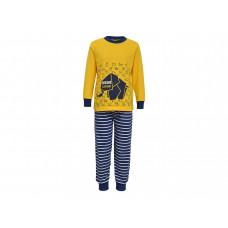 Пижама детская Лунева 8-12-3.