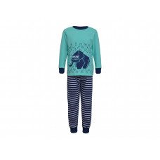 Пижама детская Лунева 8-12-4.