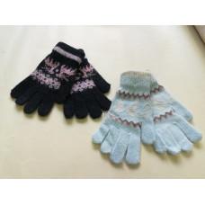 Перчатки детские Cariba 115-13д